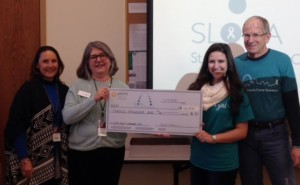 GG Presenting SLOCA with Check